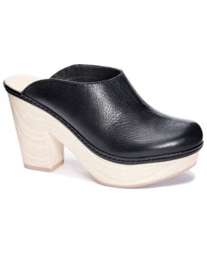 Florina Platform Mules Women's Shoes