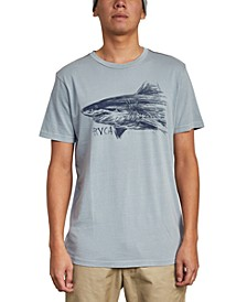 Men's Sea Song Graphic T-Shirt