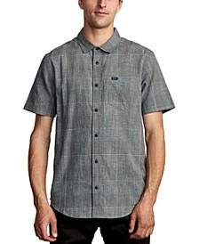 Men's Sunnydale Plaid Shirt