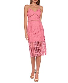 Roxy Lace Dress