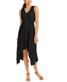 Handkerchief-Hem Dress, Created for Macy's
