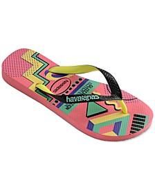 Women's Top Cool Flip Flops