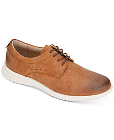 Unlisted by Kenneth Cole Men's Nio Casual Oxfords