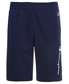 Big Boys Essential French Terry Shorts