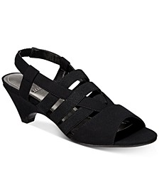 Ezri Detail Dress Sandals