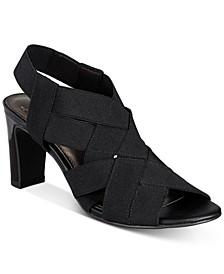 Vestal Dress Sandals