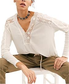 Lola Long-Sleeve T-Shirt