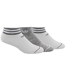3-Pk. Low-Cut Women's Socks