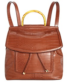 INC Daizzee Bangle Backpack, Created for Macy's
