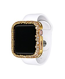 Champagne Bubbles Apple Watch Case, Series 4-5, 44mm