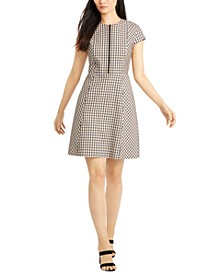 Patterned Louisa Dress