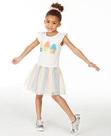 Toddler Girls Cupcake Tutu Dress, Created for Macy's