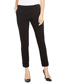 X-Fit Slim-Fit Dress Pants