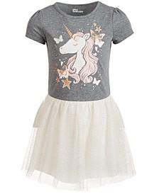 Toddler Girls Unicorn Tutu Dress, Created for Macy's