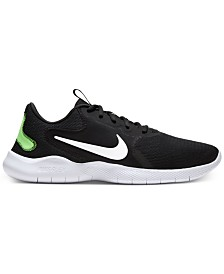 Nike Men's Free RN 2018 Just Do It Running Sneakers from