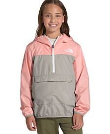 Little & Big Girls Packable Jacket