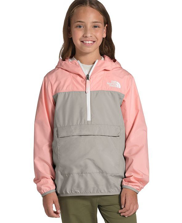 The North Face Little & Big Girls Packable Jacket