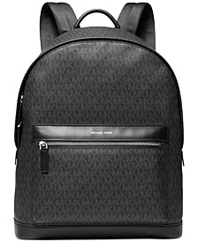 Men's Mason Explorer Signature Backpack