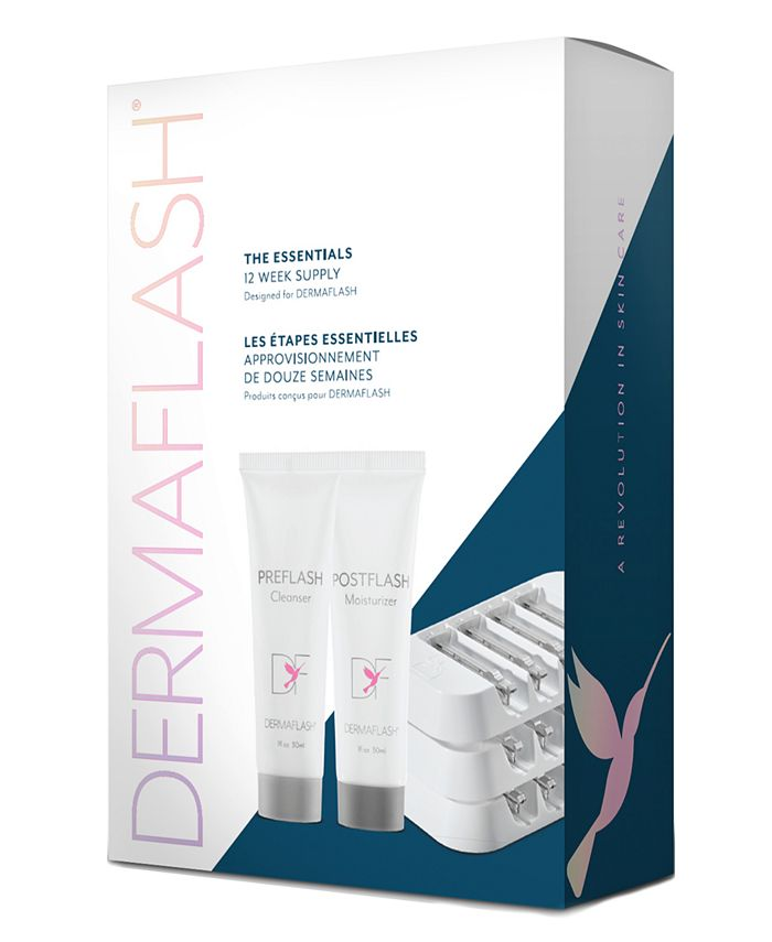 DERMAFLASH -
