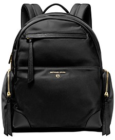 Prescott Nylon Backpack
