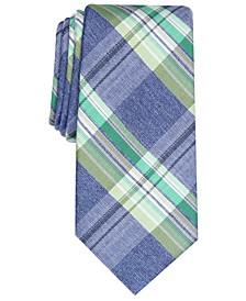 Men's Corre Plaid Tie