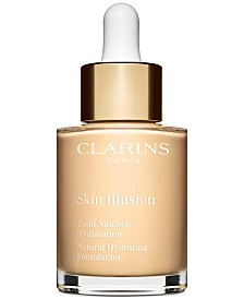 Skin Illusion, 1 fl. oz.