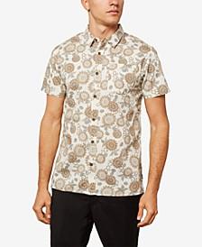 Men's Sheldon Short Sleeve Shirt