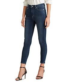Regal Skinny Ankle Jeans