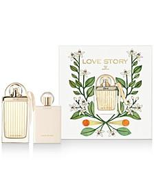 Chloé 2-Pc. Love Story Eau de Parfum Gift Set