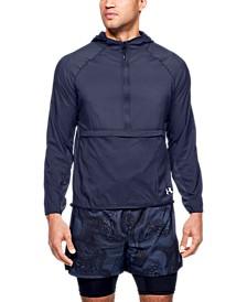 Men's Qualifier Weightless Packable Jacket