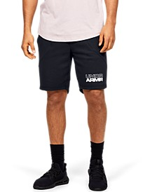 "Men's Baseline Fleece 9.5"" Shorts"