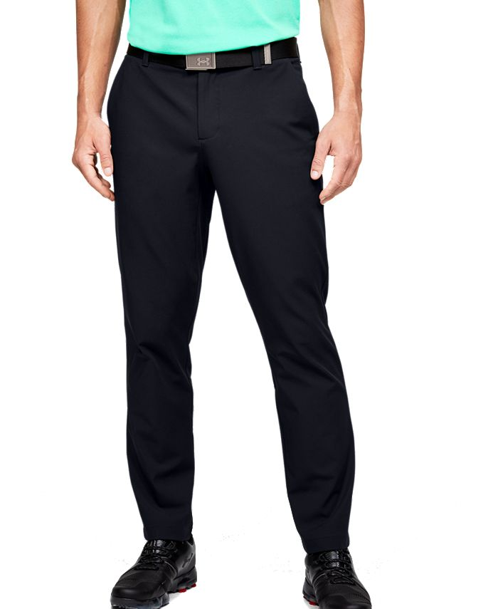 Under Armour - Men's UA Iso-Chill Tapered Pants