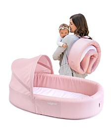 Bassinet To-Go Baby Travel Bed