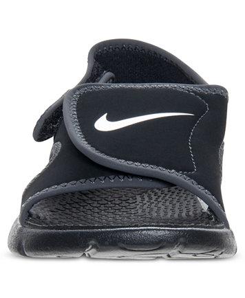 Kids Shoes, Boys Sunray Adjust 4 Sandals
