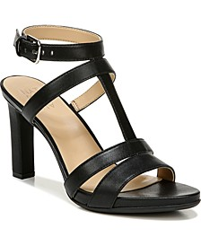 Gretta Strappy Sandals
