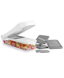 Fruit and Vegetable Chopper