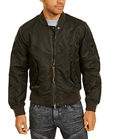 Men's Arris Unpadded Bomber Jacket