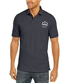 Men's Memula Slim-Fit Polo, Created for Macy's