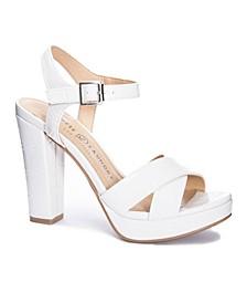 Women's Always Platform Dress Sandals