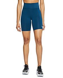 Women's Leg-A-See Bike Shorts