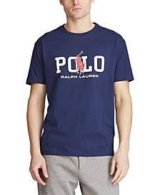 Men's Big & Tall Logo T-Shirt