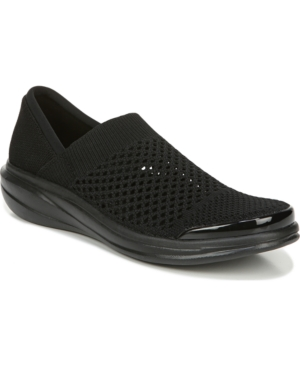 Bzees Charlie Slip-On Sneakers Women's Shoes