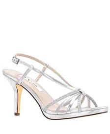 Verdad High Heel Sandals