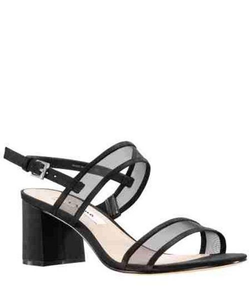 Nina Nelley Double Strap Sandals