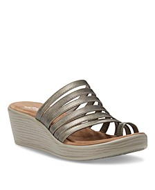 Eastland Women's Florence Sandals