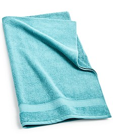 "Cotton 27.6"" x 54"" Bath Towel, Created for Macy's"