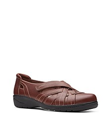 Collection Women's Cheyn Tulip Flats