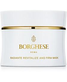Radiante Revitalize & Firm Mask, 1.7 oz.