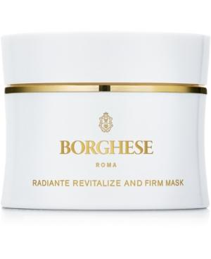 Radiante Revitalize & Firm Mask
