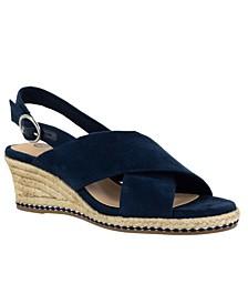 Nadette II Espadrille Sandals